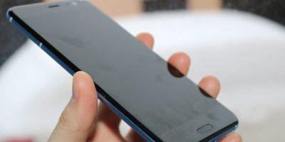 Recenze HTC U11 4GB/64GB