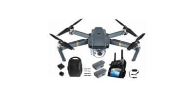Nejlepší drony – recenze a jak vybrat
