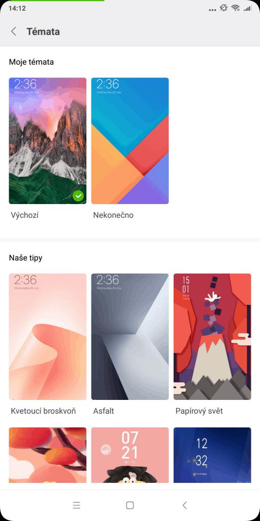 Xiaomi Redmi 5 Plus 32GB Global - konektivita