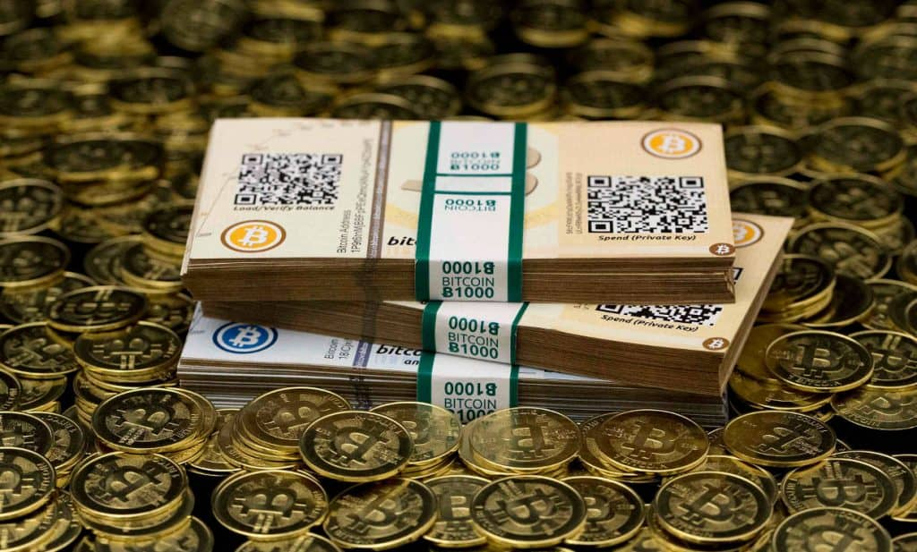 Bitcoin Cash rizika