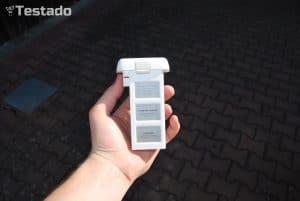 DJI Phantom 3 Standard - baterie