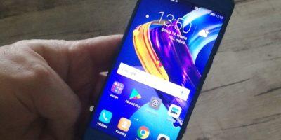 Recenze Honor 9 4GB/64GB Dual SIM