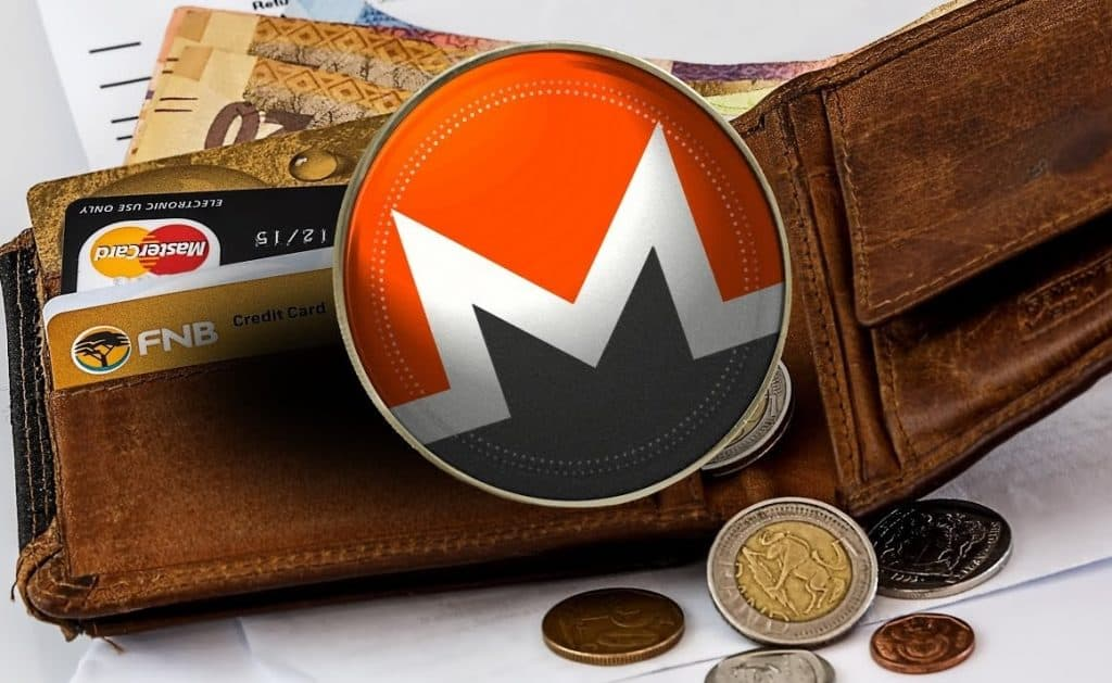 monero-wallett