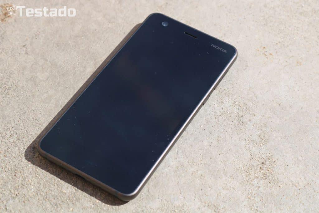 Nokia 2 Dual SIM - celkový pohled