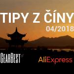 7 tipů na levnou elektroniku z Číny