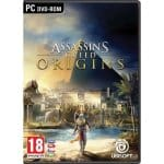 Recenze Assassin's Creed: Origins