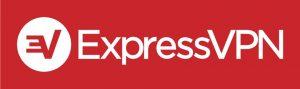 express větší logo