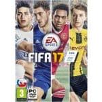 Recenze FIFA 17