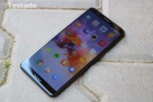 Honor 7X 4GB/64GB Dual SIM