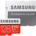 Recenze Samsung microSDXC 128GB UHS-I U3