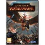 Recenze Total War: Warhammer