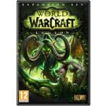 Recenze World of Warcraft: Legion