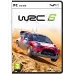 Recenze WRC 6