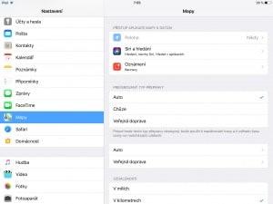 Apple iPad 2017 Wi-Fi 32GB - systém