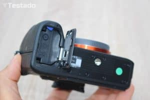 Sony Alpha A7R III