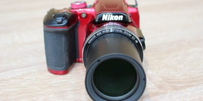 Recenze Nikon Coolpix B500