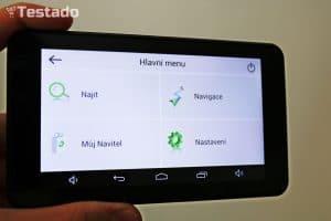 navigace Navitel RE900