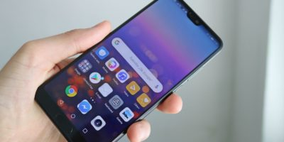 Recenze Huawei P20 4GB/128GB Dual SIM