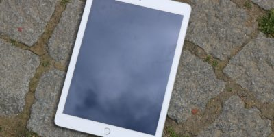 Recenze Apple iPad 2017 Wi-Fi 32GB