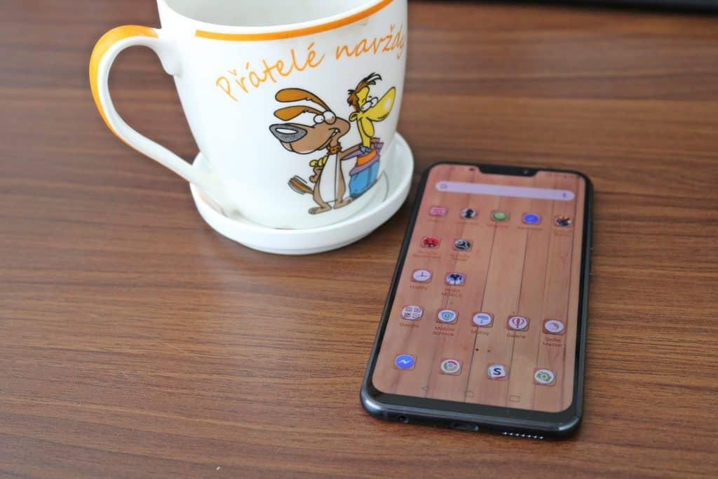 Asus ZenFone 5 Dual SIM