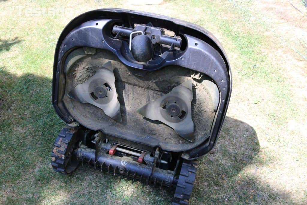 Robomow RS 615 U