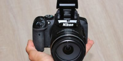 Recenze Nikon Coolpix P900