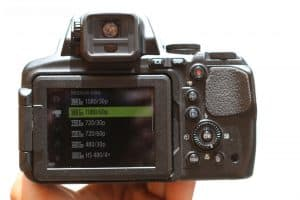 Nikon Coolpix P900