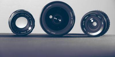 Nejlepší objektivy pro zrcadlovky roku 2019 – recenze a test