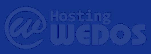 Sleva 50% na webhosting Wedos NoLimit