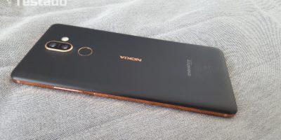 Recenze Nokia 7 Plus 4 GB/64 GB Dual SIM