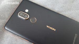 Nokia 7 Plus 4 GB/64 GB Dual SIM
