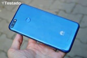 Huawei Y7 Prime 2018 3GB/32GB Dual SIM