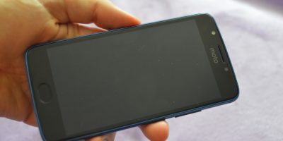 Recenze Lenovo Moto E4