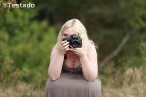 Canon EOS 6D Mark II - fotografie