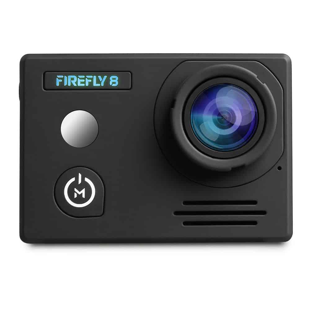 FIREFLY 8