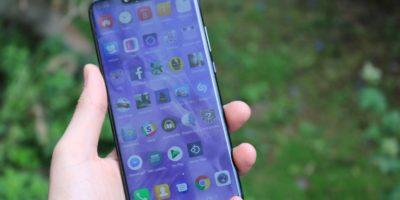 Recenze Huawei Nova 3 Dual SIM