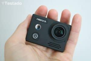 FIREFLY 8 4k 2160P