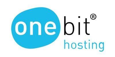 Webhosting ONEbit – recenze a zkušenosti