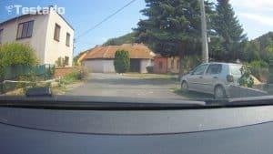 autokamery - fotografie