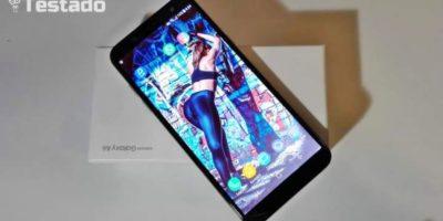 Recenze Samsung Galaxy A6 Dual SIM