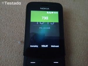 Nokia 8110 4G Dual SIM
