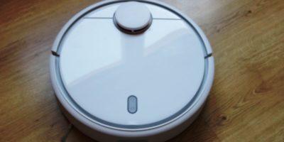 Recenze robotického vysavače Mi Robot Vacuum