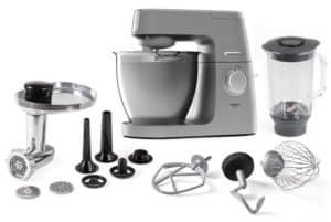 Nejlepší kuchyňské roboty - testy a rady