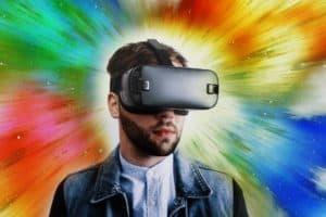 VR brýle - recenze a testy