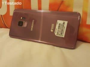 Samsung Galaxy S9 64 GB Dual SIM