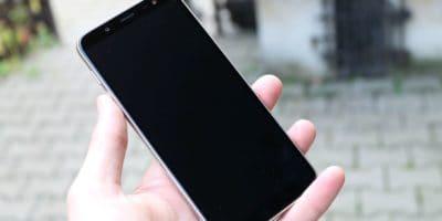 Recenze Samsung Galaxy J6 Dual SIM