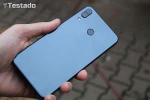 Asus Zenfone 5Z 6GB/64GB