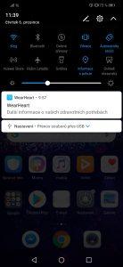 Huawei Nova 3i 4GB/128GB - systém