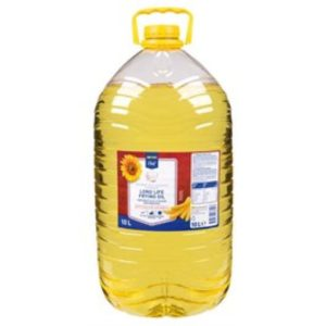 fritovací olej