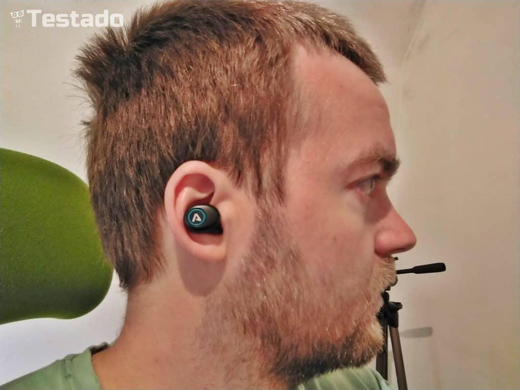 Test a recenze LAMAX Dots1 - bluetooth sluchátka